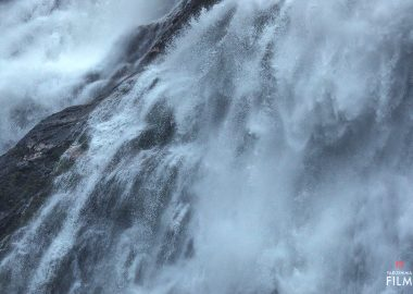 滝 屋久島 大川の滝